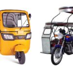 TVS King Deluxe Three Wheeler Vs Tricycle: Part I