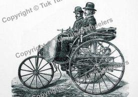 History Proves Tuk Tuks are Cars Tuk Tuk History