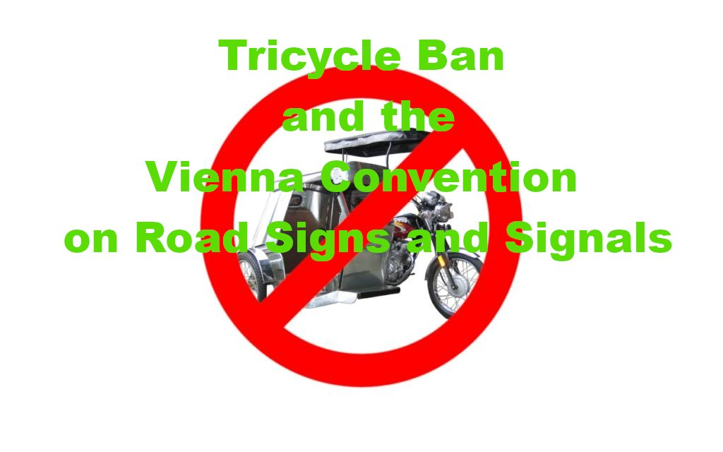 Ban on National Highways