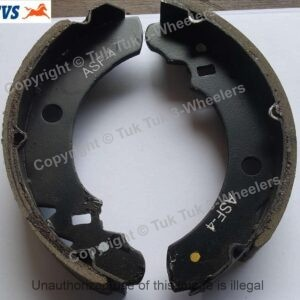 TVS King Brake Shoes