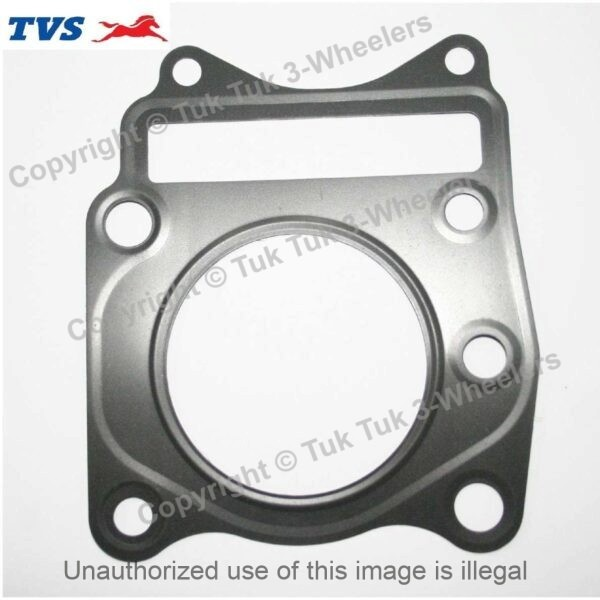 TVS King Cylinder Head Gasket