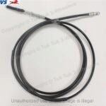 TVS King Clutch Cable