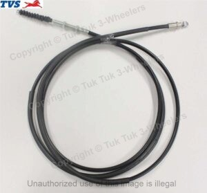 TVS KING CLUTCH Cable Genuine TVS Part G5170020