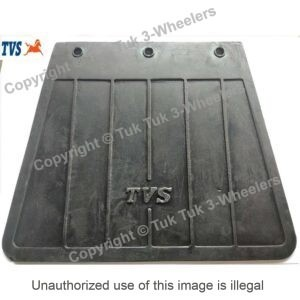 TVS King Mud Flap