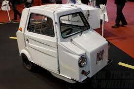 Acoma Minicomtesse car