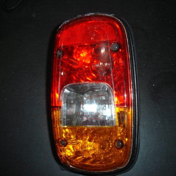 TVS King Rear Light