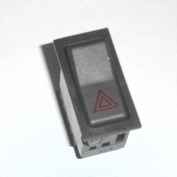 TVS King Hazard warning Switch