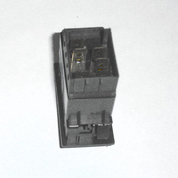 TVS King Hazard Warning Switch Genuine TVS Part G5160140