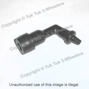 TVS King Suppressor Cap