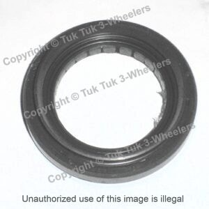 tvs king oilseal differential
