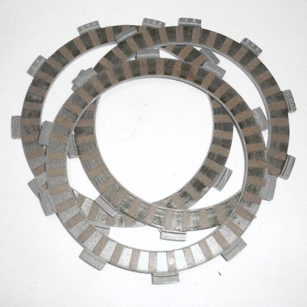Plate Clutch Drive Type A
