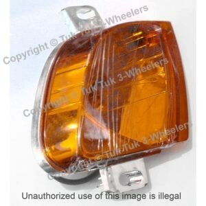 tvs King signal light