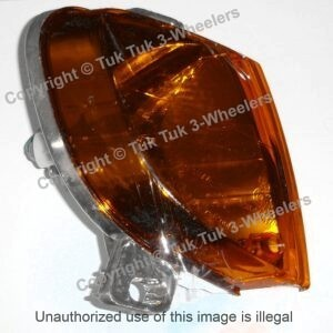TVS King Front Signal Light Right-hand
