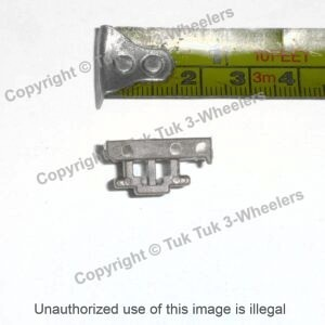 TVS King chain guide