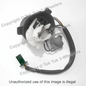 Tvs king headlight bulb holder