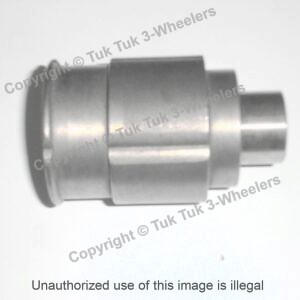 TVS King muff cup flange