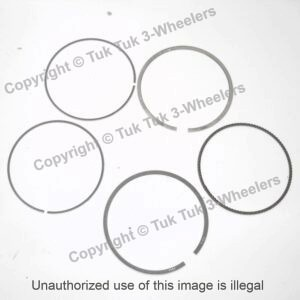 tvs king piston rings