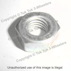 TVS King Wheel Nut