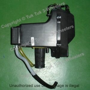 TVS Dazz Air Cleaner Assembly