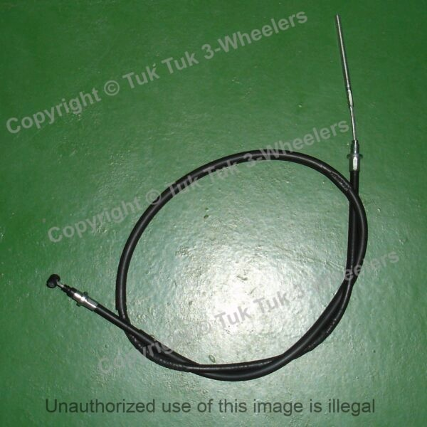 TVS Neo Front Brake Cable