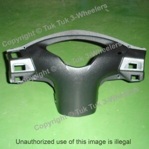 TVS Dazz Handlebar Cover Rear