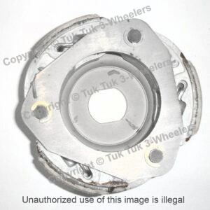 TVS Dazz Clutch Assembly Genuine TVS Part