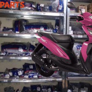 TVS Dazz Parts