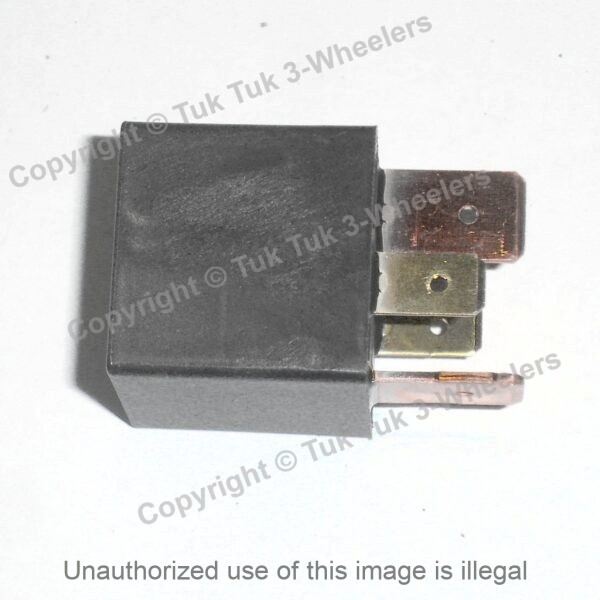 TVS Starter motor relay