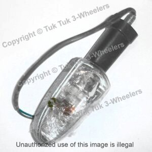 TVS Apache Rear Right Turn Signal Light RTR 150 to 180