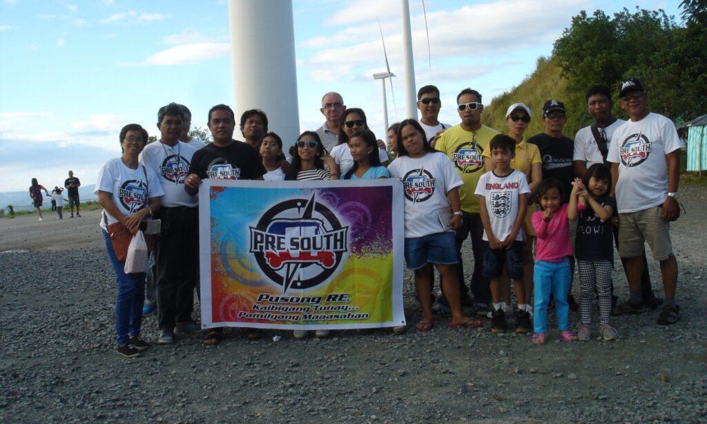 Tuk Tuk Community
