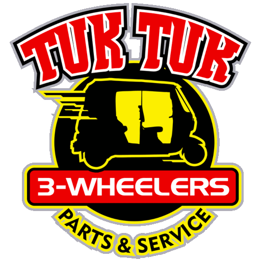 Tuk Tuk 3-Wheelers Logo