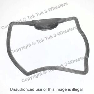 TVS XL100 Cylinder Head Cover Packing Seal