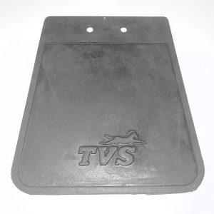 TVS XL100 Front Mudflap