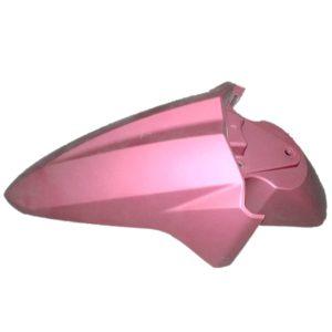 TVS Dazz Front Fender Lustrous Pink