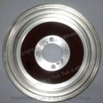 TVS King Brake Drum Genuine TVS Part G2110390