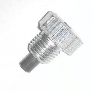 TVS Apache Oil Drain Plug COMP Magnetic