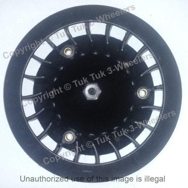 TVS King Engine Cooling Fan