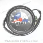 TVS King Speedometer