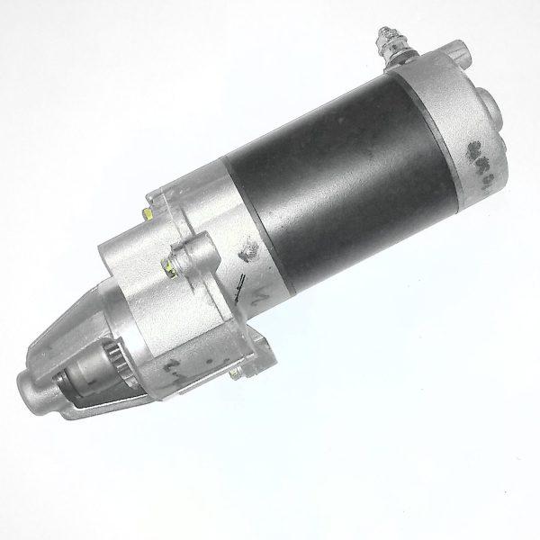 TVS King Starter Motor