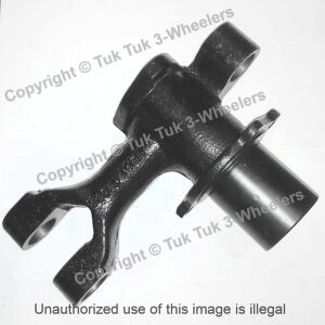 TVS King Trailing Arm Front