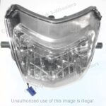 TVS Dazz Headlight