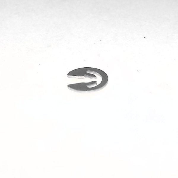 TVS Dazz Jet Needle E-Ring Genuine TVS Part N2320340
