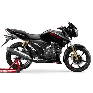 TVS Apache RTR 180 Motorcycle an Ultimate Winning Machine
