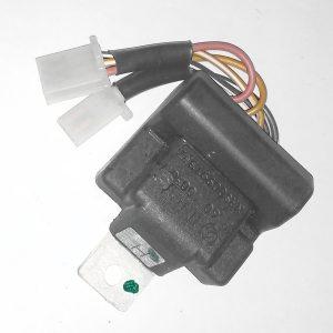 TVS XL100 Regulator