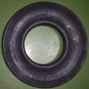 Vee Rubber TVS King Tire